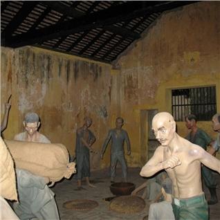 Cùng Mua - Tour hanh trinh Con Dao - kham pha dia nguc tran gian 3N2D