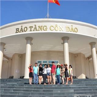 Cùng Mua - Tour du lich Can Tho - Soc Trang - Con Dao 4N3D