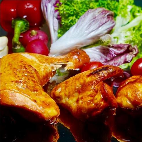 Set đùi gà + Cánh/Đùi gà/2 cánh + Khoai tây-Trung Tâm Sao Mai