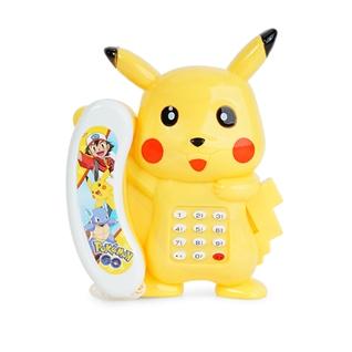 Cùng Mua - Dien thoai Pokemon phat nhac vui nhon