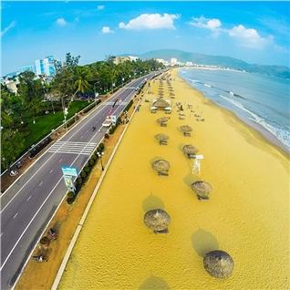 Cùng Mua - Tour Quy Nhon - Phu Yen 3N3D khach san 3* va 5*(Xe lua)
