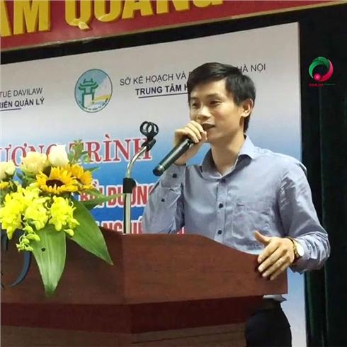 Khoá học quản lý tài chính doanh nghiệp (12 buổi) tại Davilaw