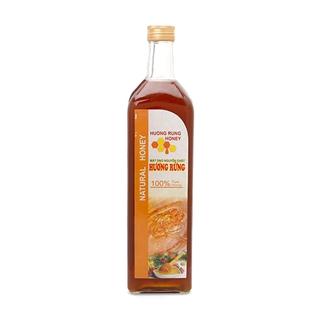 Cùng Mua - Mat ong nguyen chat Huong Rung chai 1 lit