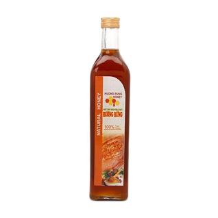 Cùng Mua - Mat ong nguyen chat Huong Rung chai 750ml