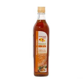Cùng Mua - Mat ong nguyen chat Huong Rung chai 500ml