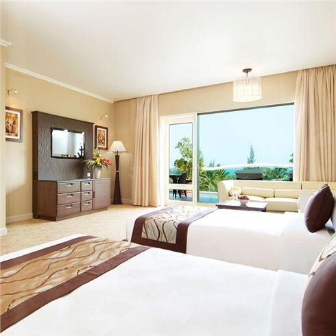 Tour Phan Thiết 2N1Đ - Thiên đường nghỉ dưỡng 5*