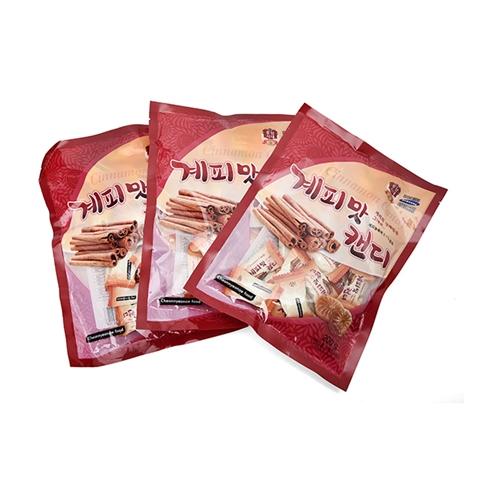 Combo 3 gói kẹo quế Hàn Quốc 200g