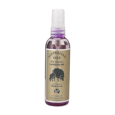 Tinh chất thiên nhiên Lanolin Oil -125ml