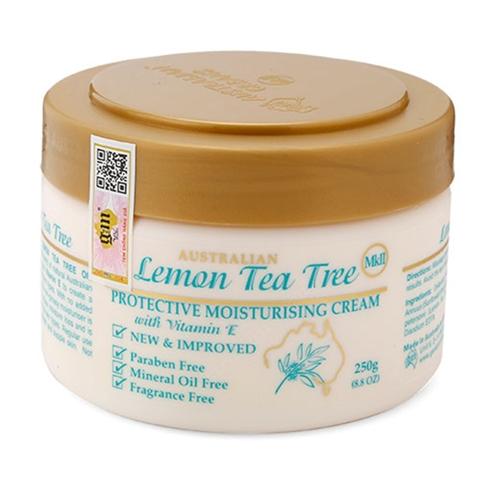 Kem dưỡng bảo vệ da tinh chất trà chanh MK II - 250g