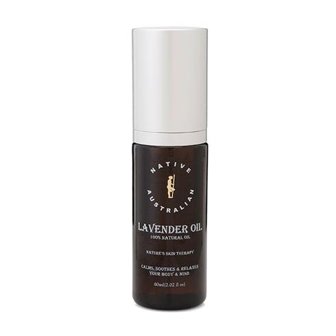 Tinh dầu Lavender nguyên chất -60ml
