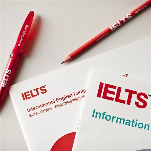 Học online luyện thi IELTS 5.5 và 6.5 trong 1 năm tại Edumall