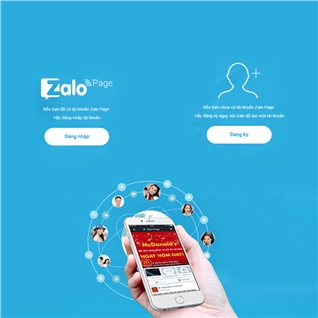 Cùng Mua - Khoa hoc ban hang dinh cao Zalo online trong 1 nam - Edumall