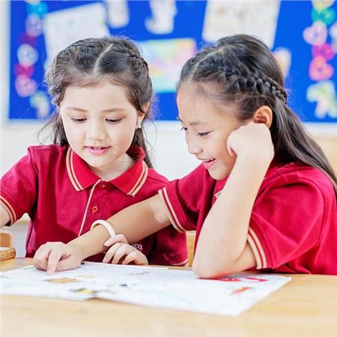 Khóa học online 1 năm giúp trẻ phát triển toàn diện - Edumall