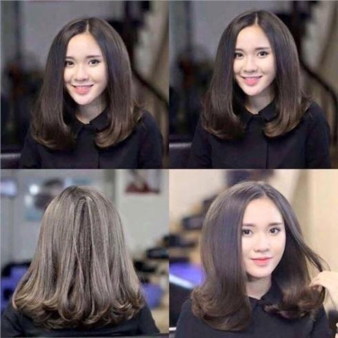 Trọn gói tóc đẹp đẳng cấp tại hệ thống Salon Đức Ngọc