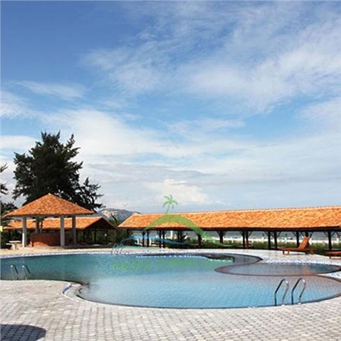 Resort Hưng Thịnh Phan Thiết chuẩn 4*3N2Đ+ Buffet sáng
