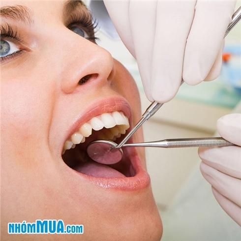 Trồng răng sứ Zirconia bảo hành 20 năm tại Nha khoa Y Đức