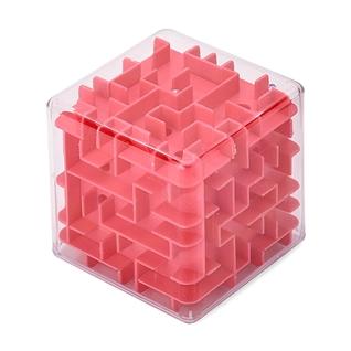 Cùng Mua - Do choi Rubik ma thuat mau hong MS18