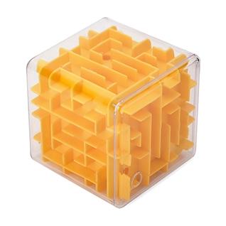 Cùng Mua - Do choi Rubik ma thuat mau vang MS19