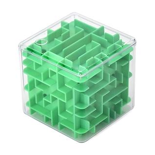 Cùng Mua - Do choi Rubik ma thuat mau xanh la cay MS20