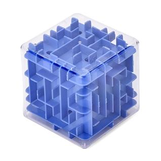 Cùng Mua - Do choi Rubik ma thuat mau xanh duong MS21