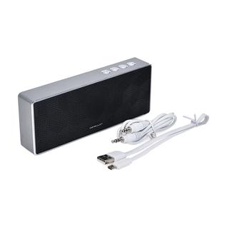 Cùng Mua - Loa Bluetooth K5 KONFULON xam