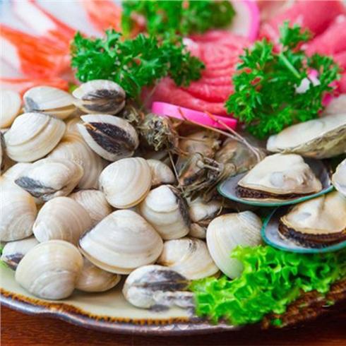Lẩu thập cẩm, món ăn Nhật Bản cho 4 người - Shibashi