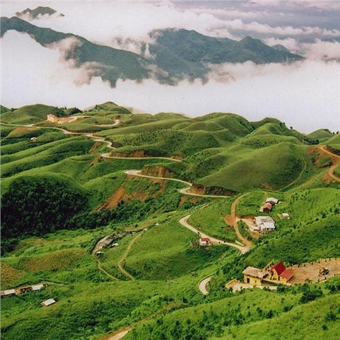Tour Hà Nội - Lạng Sơn - Mẫu Sơn – Hà Nội 2N1Đ