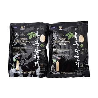 Cùng Mua - Combo 2 keo Hac Sam Han Quoc 250g