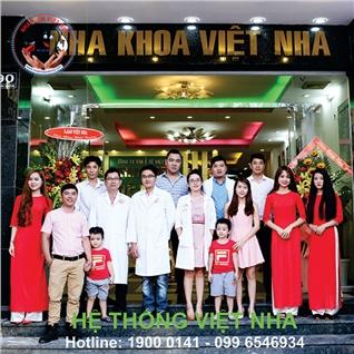 Cùng Mua - Cao voi danh bong - He Thong Nha Khoa Viet Nha 6 chi nhanh