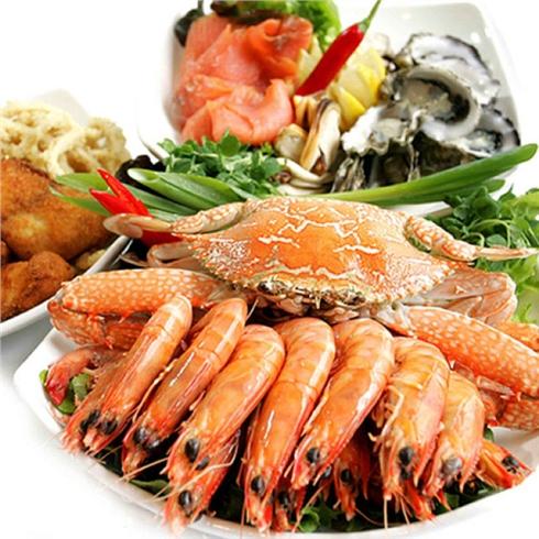 Buffet Sen Việt hơn 100 món Việt cao cấp- Sahul 4, áp dụng lễ