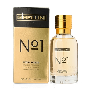 Nước hoa Gibellini No.1 for men