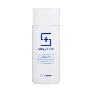 Cùng Mua - Kem chong nang Shiseido SPF 50 Nhat ban