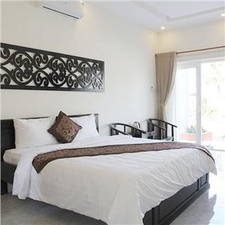 Cùng Mua - Resort Hung Thinh Phan Thiet tieu chuan 4 sao 2N1D