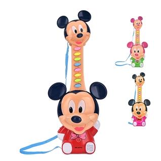 Cùng Mua - Dan ghita dien tu hinh Mickey vui nhon cho be