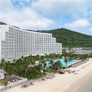 Cùng Mua - Vinpearland Resort Nha Trang chuan 5* 2N1D + An sang Buffet