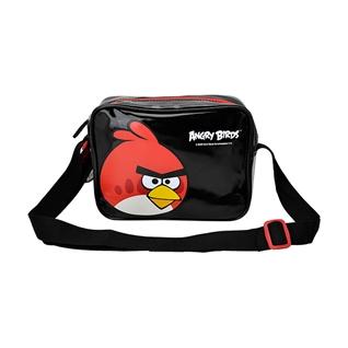 Cùng Mua - Tui deo cheo Angry Bird simili mau den