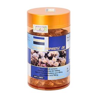 Cùng Mua - Tinh dau hoa Anh Thao Costar Evening Primrose Oil 100v (Uc)