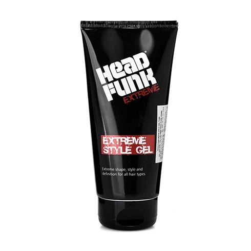 Gel tạo kiểu tóc giữ nếp lâu Head Funk Extreme Anh Quốc