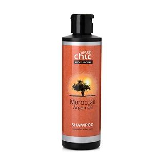 Cùng Mua - Dau goi tinh dau Moroccan Argan Oil Salon Chic NK Anh Quoc