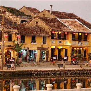Cùng Mua - Tour Da Nang - Son Tra - Ba Na - Hoi An - Hue 4N3D