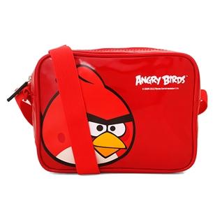 Cùng Mua - Tui deo cheo Angry Bird Han Quoc simili mau do