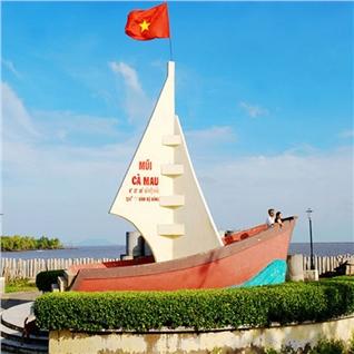 Cùng Mua - Tour Ca Mau - Bac Lieu - Soc Trang 2N2D