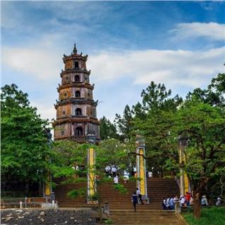 Cùng Mua - Tour Hue - Dong Thien Duong Phong Nha 2N1D
