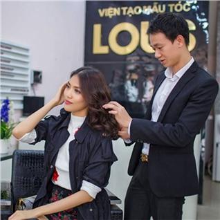 Cùng Mua - Tron goi lam toc my pham Goldwell - Hoc Vien Louis 4CS