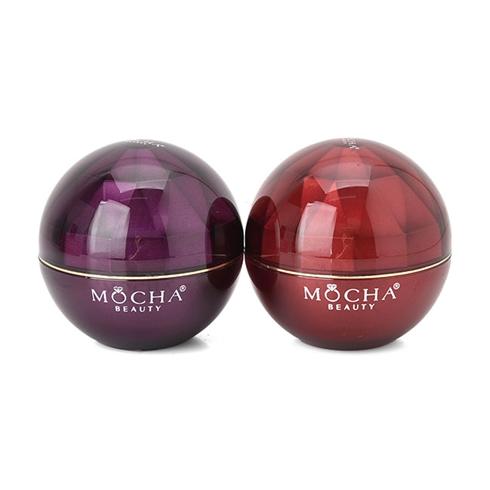 Kem body bạch sứ Mocha dưỡng ẩm và dưỡng trắng da chống nắng