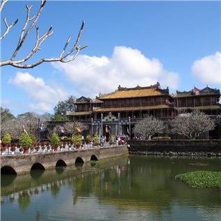 Cùng Mua - Tour Da Nang - Hue - Phong Nha - Son Tra - Ba Na Hoi An 5N4D