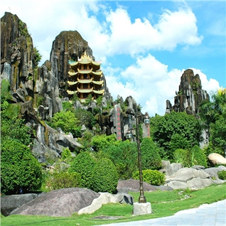 Cùng Mua - Tour Ngu Hanh Son - Hoi An 1 Ngay - Khoi hanh hang ngay