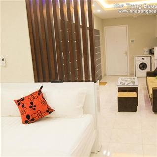 Cùng Mua - Beach Front Apartment Nha Trang 5* 2N1D cho 02 nguoi lon