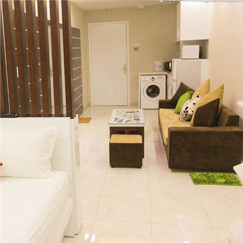 Beach Front Apartment Nha Trang 5* 2N1Đ cho 02 người lớn