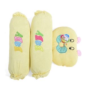 Cùng Mua - Bo goi cotton long cho be mau vang